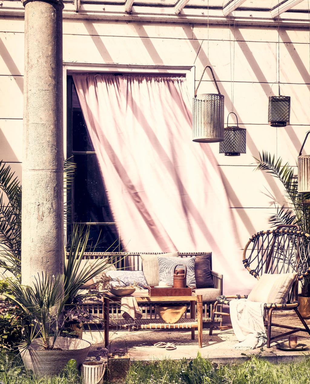 vtwonen 09 2019 | styling hotelsfeer in huis