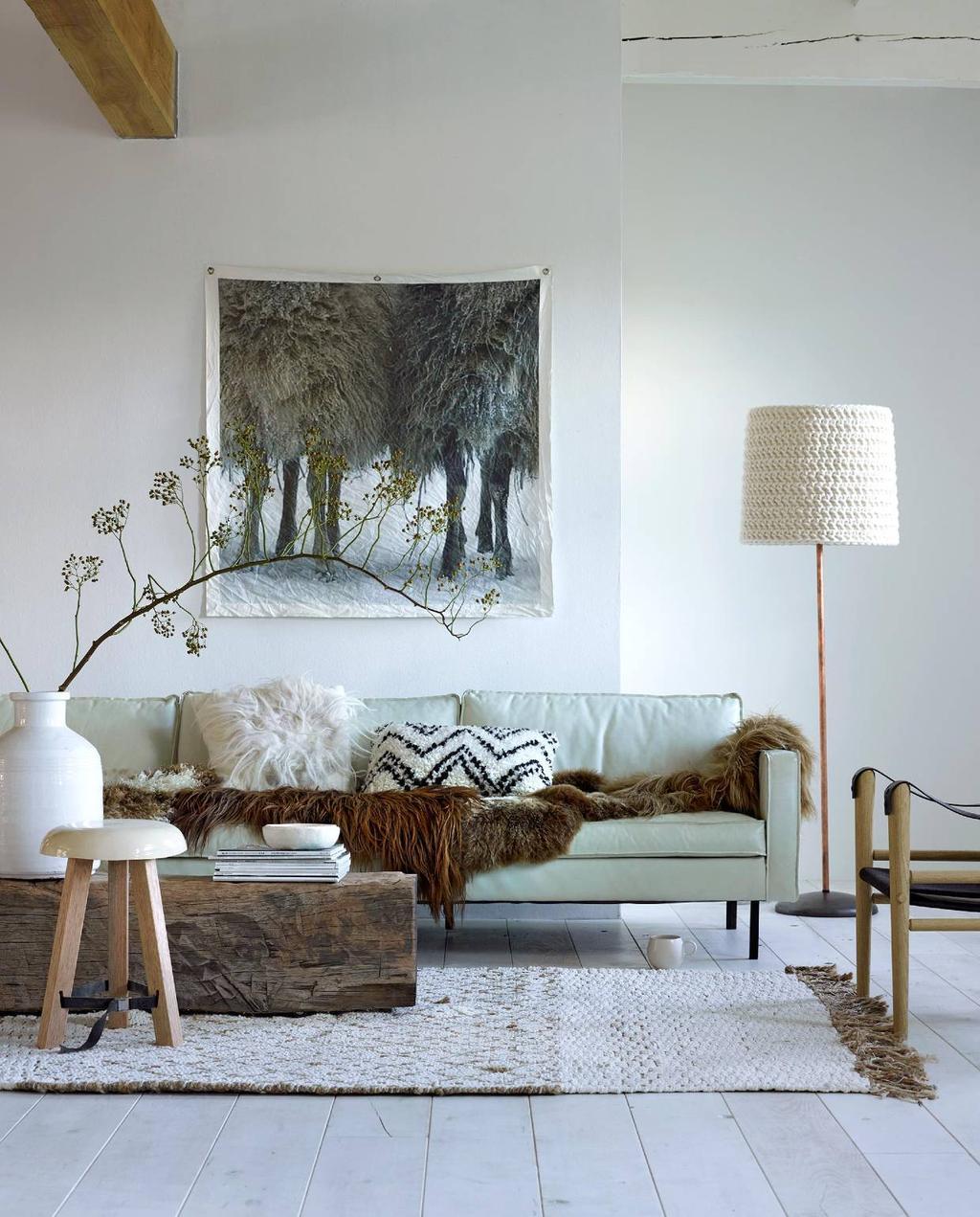 Stylingles van vtwonen stylist Marianne Luning