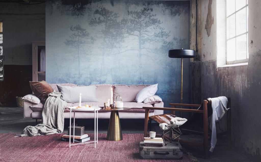 Niet voor muurbloempjes: 50 tinten grijs - Grijze muren - vtwonen