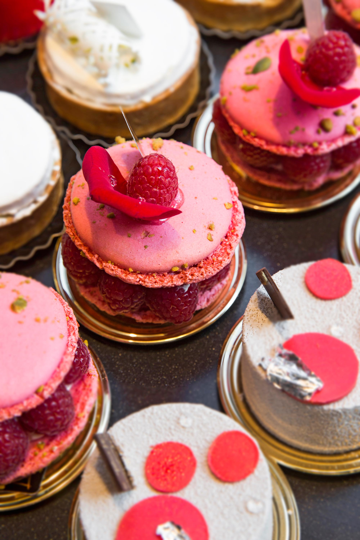 gâteau Patrisch Hermand - Lille