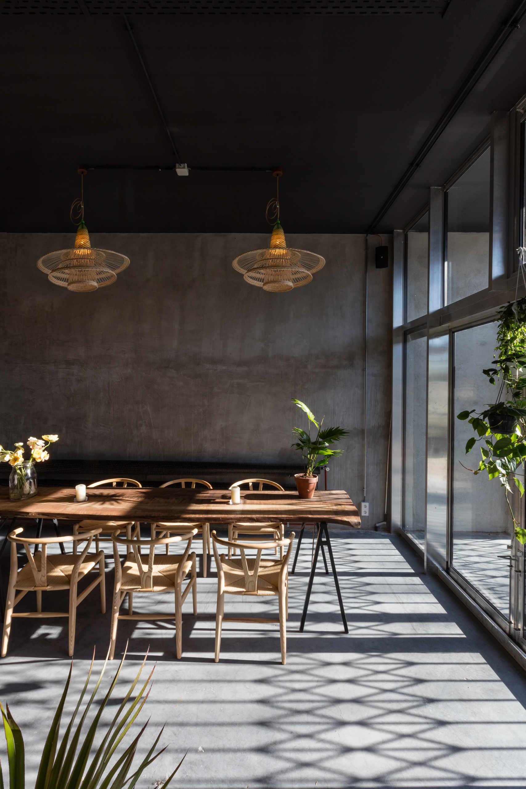 restaurant - Veranda