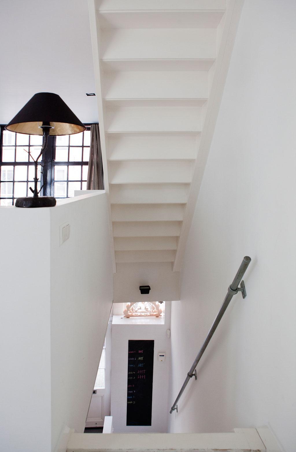 trappenhuis monument amsterdam
