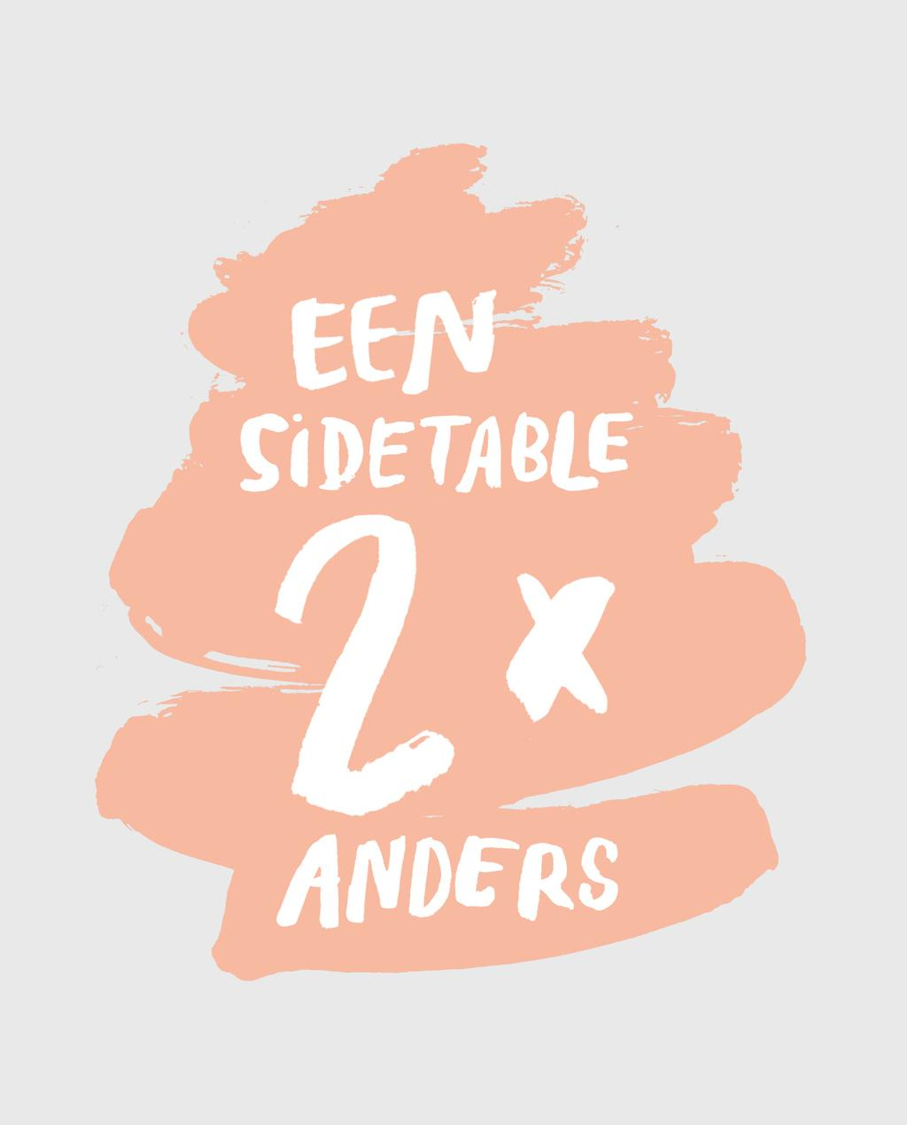 vttv vtwonen | side table 2x anders