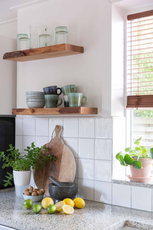 keuken voorjaarshuis