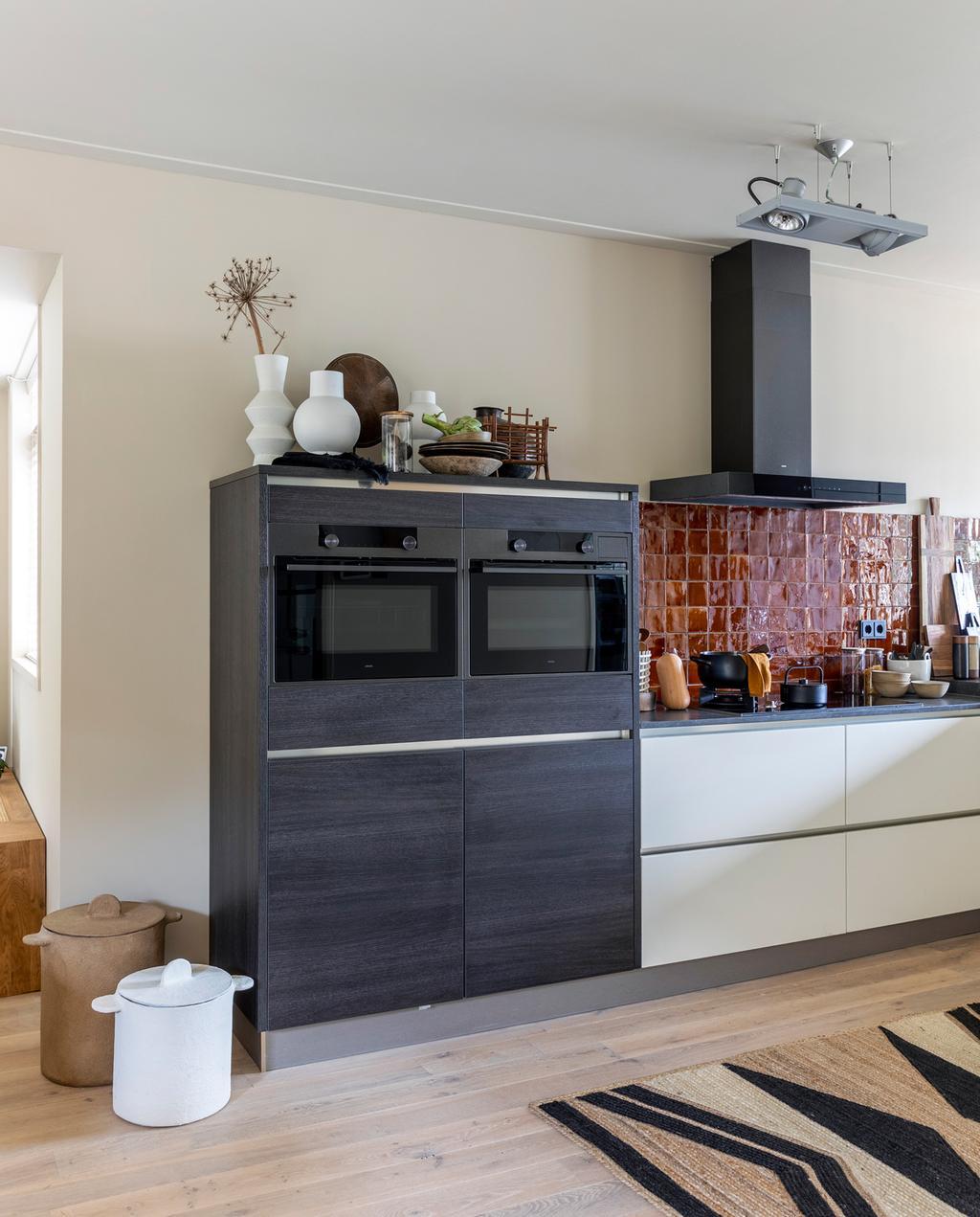vtwonen weer verliefd op je huis | aflevering 10 seizoen 13 | Stylist Liza in Utrecht