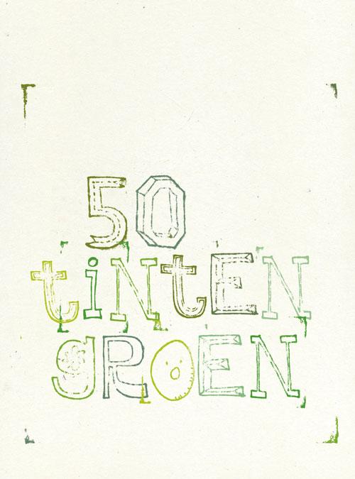 groen in je huis