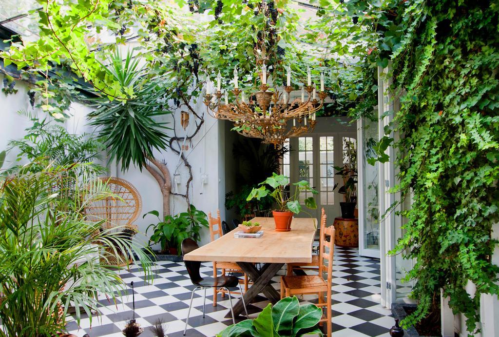 binnenkijken den haag - Tropische villa - vtwonen BS 2018 1