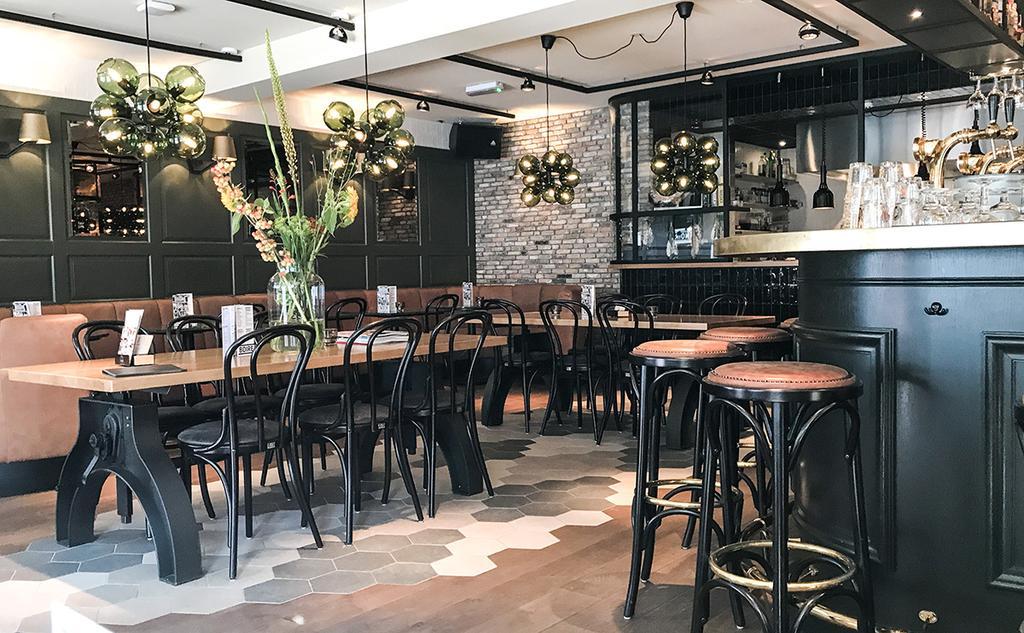 Citytrip Breda cafe noir