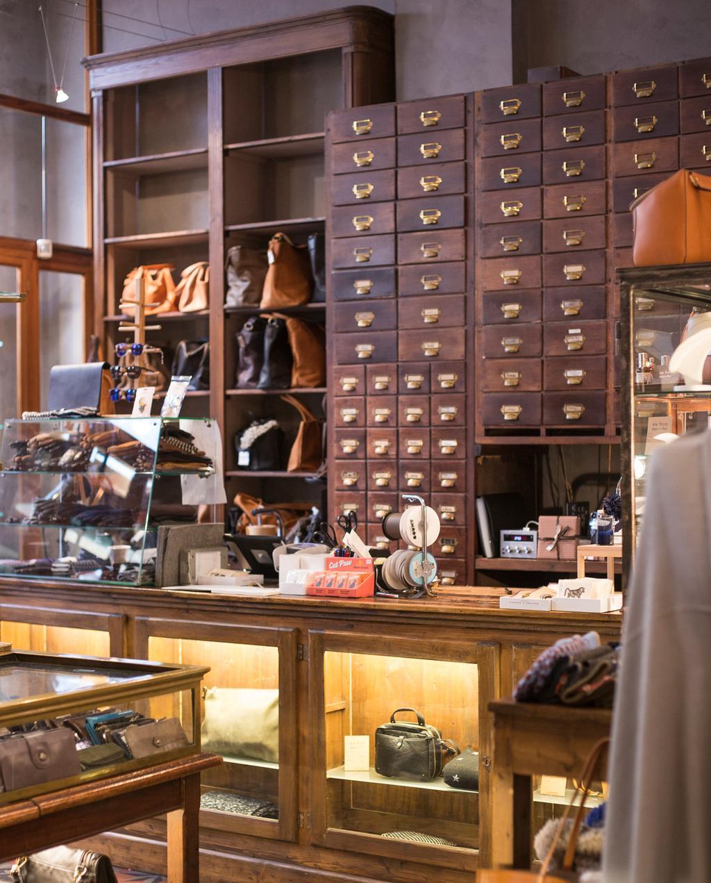 vtwonen 2-2020 | tassenwinkel Gent