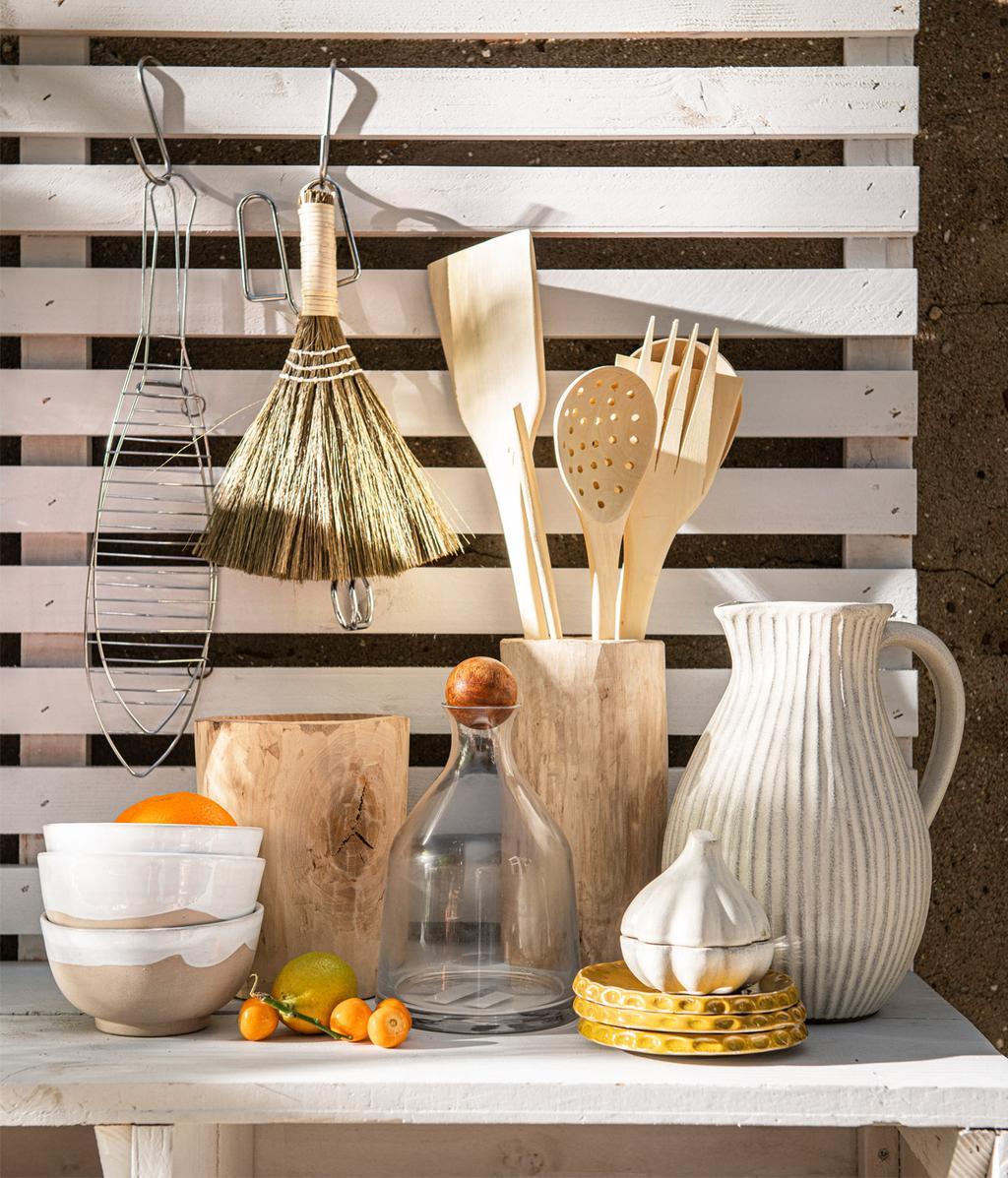 DIY keukenblok | accessoires | vtwonen