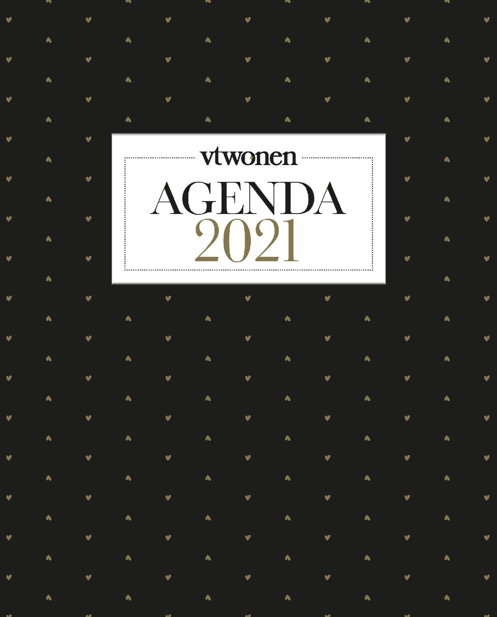 vtwonen agenda 2021