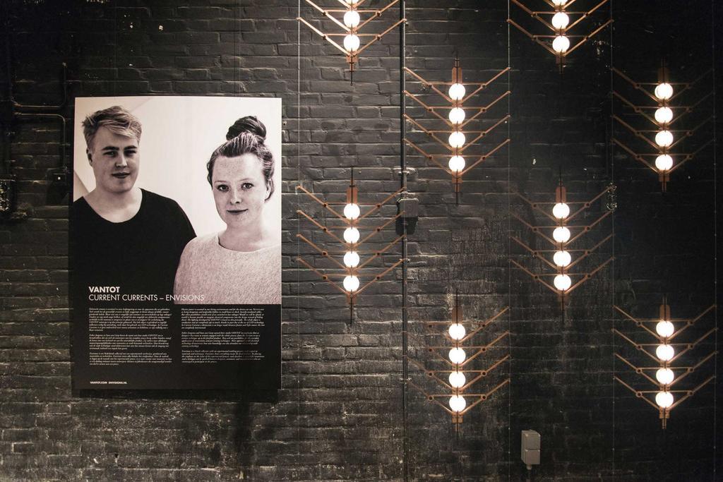 Dutch Design Week VANTOT