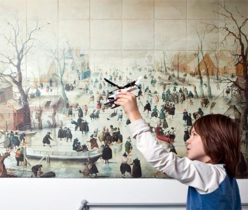 Rijksmuseum-collectie IXXI