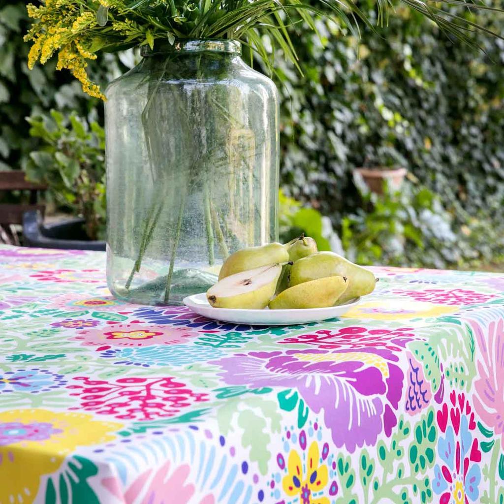 16x opvallend tafelzeil - Vallila Interior - vtwonen