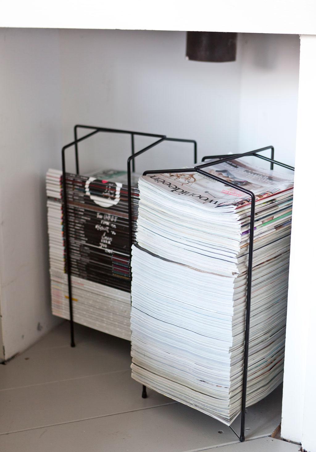 tijdschriftenverzameling