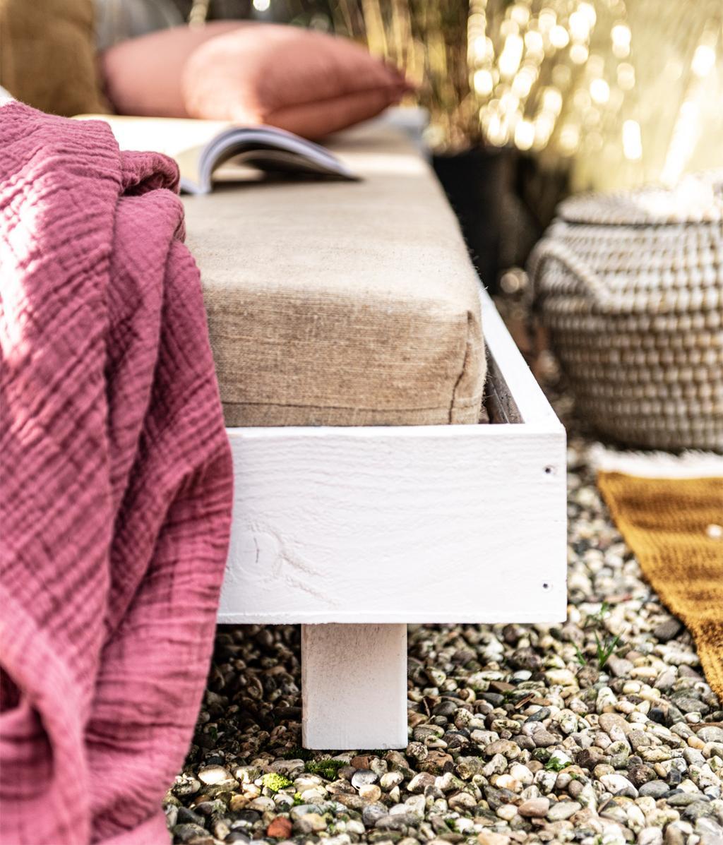 DIY loungebed | vtwonen