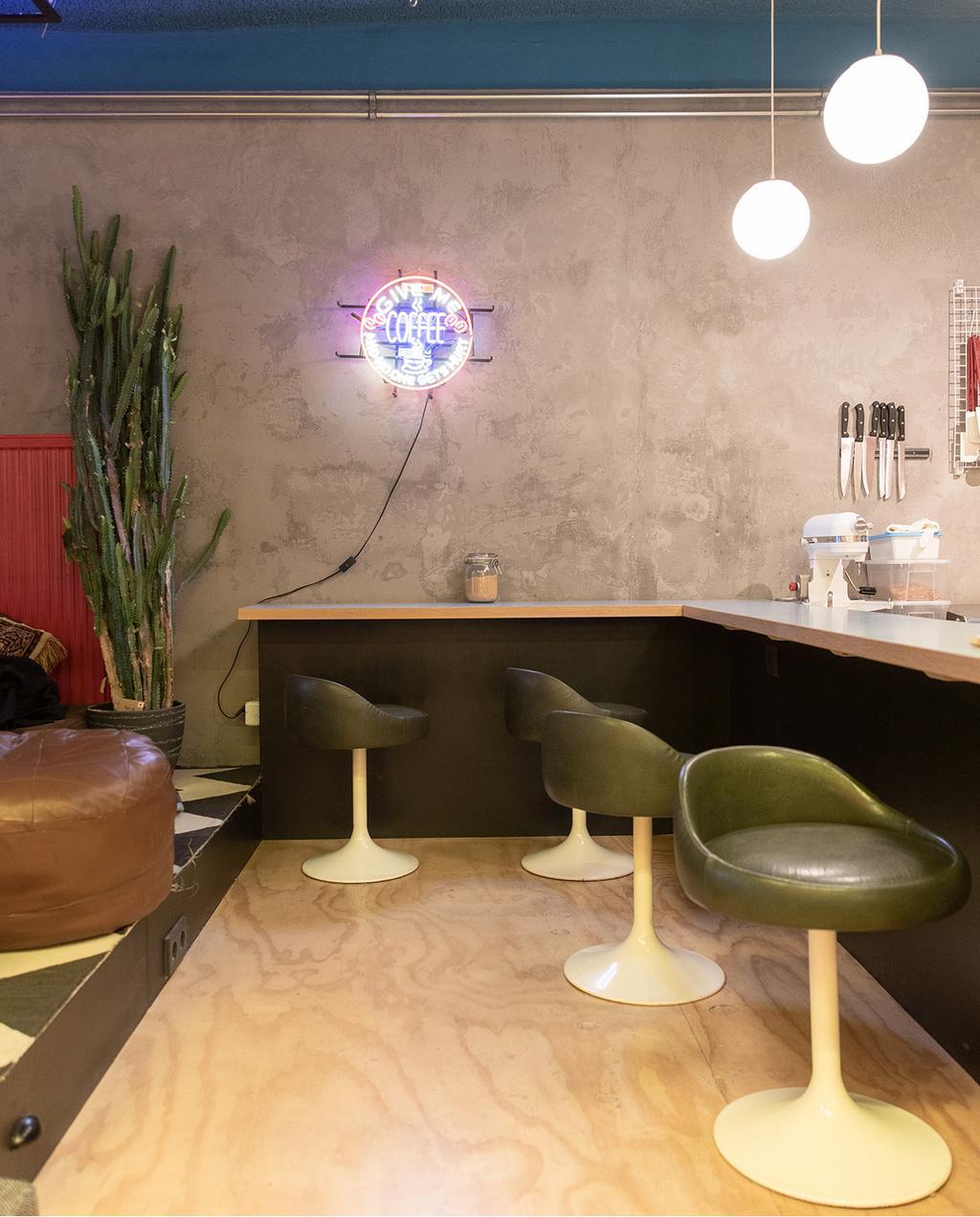 vtwonen 04-2020 | Koffie Leute Brauhaus Utrecht