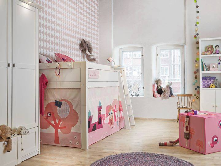 themakamer Little Princess