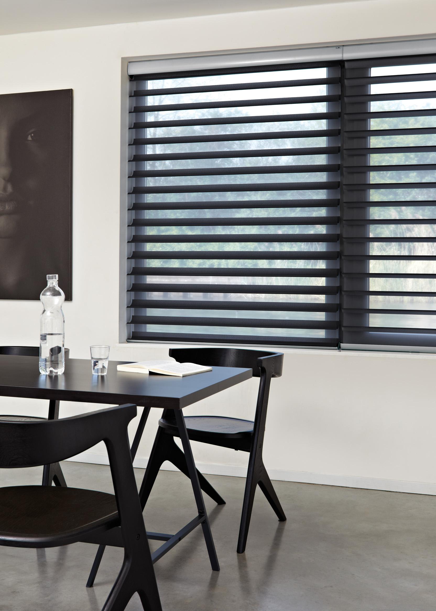 Luxaflex - Silhouette® Shades