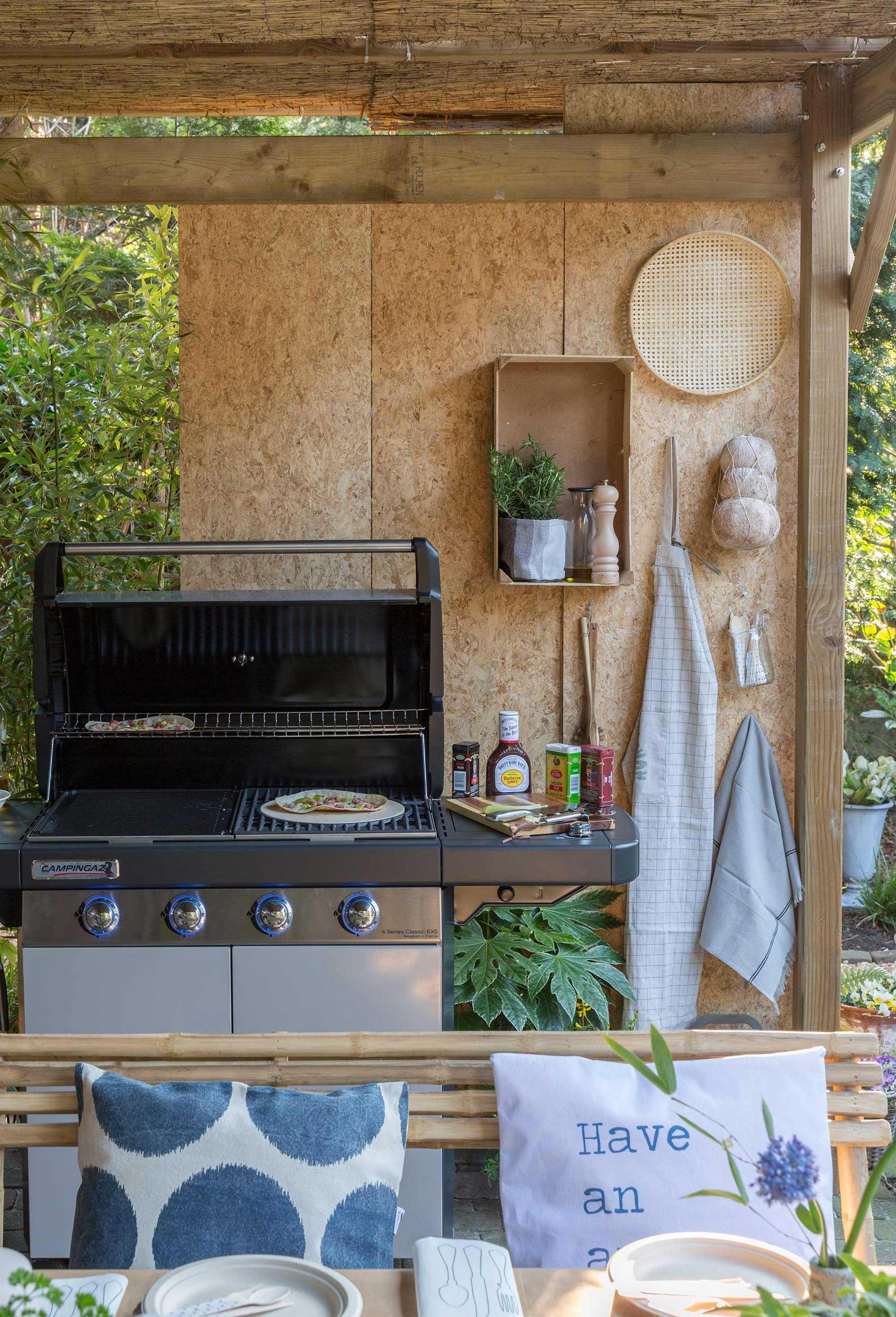 barbecue-tuin-keuken