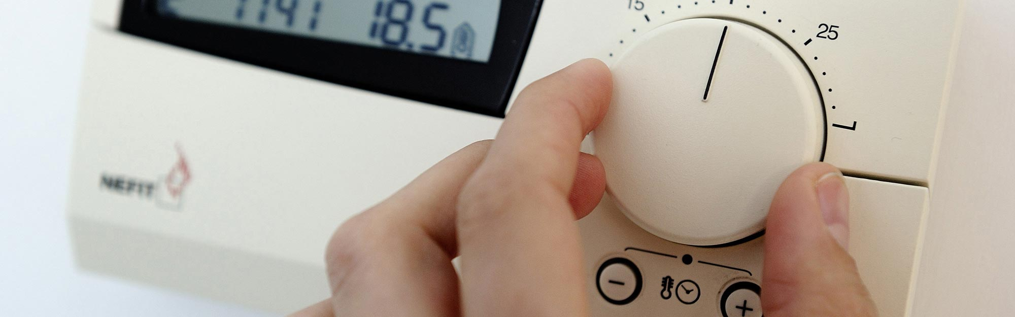 duurzaam je huis verwarmen