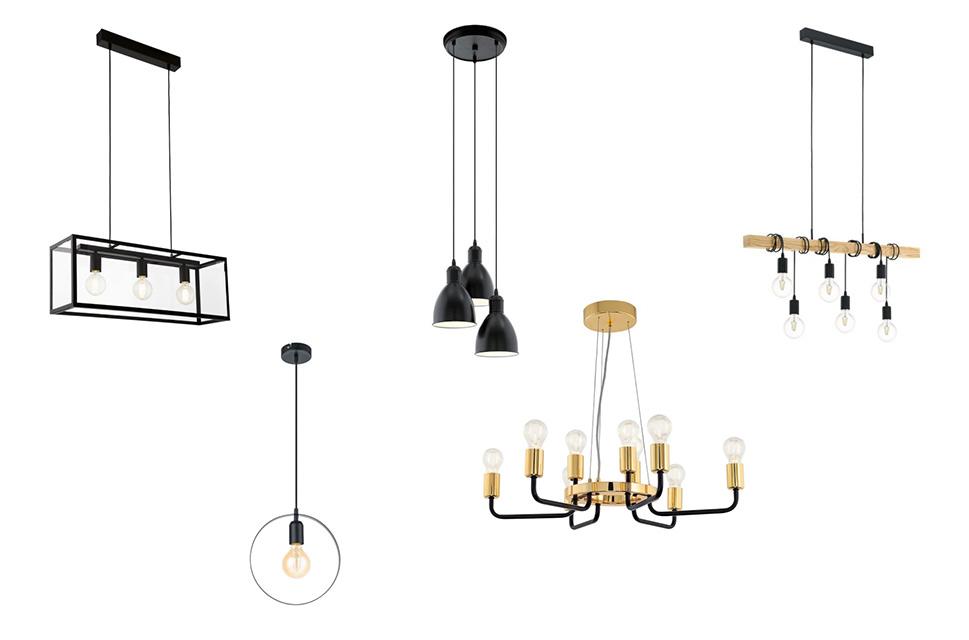 Favoriete hanglampen