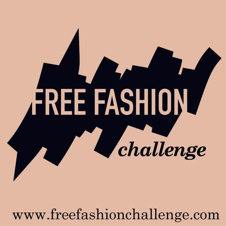 free fashion challenge