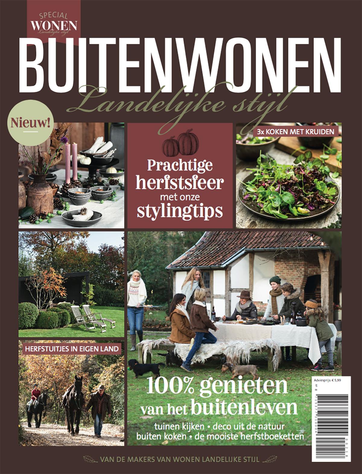 buitenwonen cover NL