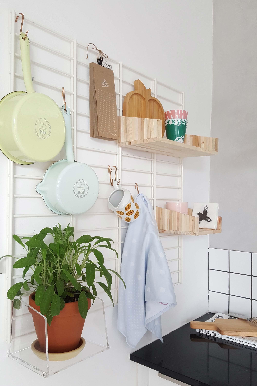 Keukenrek blogger Mamoesjka