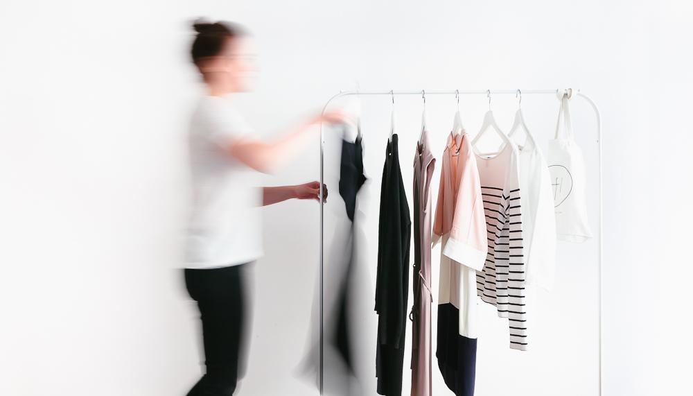 kledingrek orde