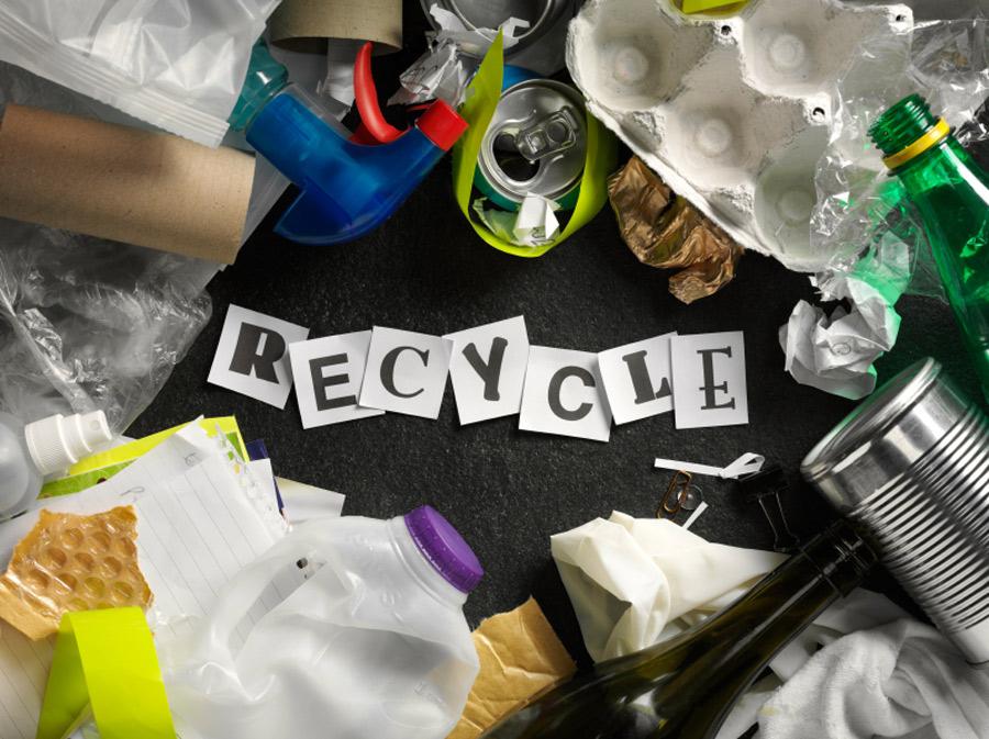 wat is recyclen