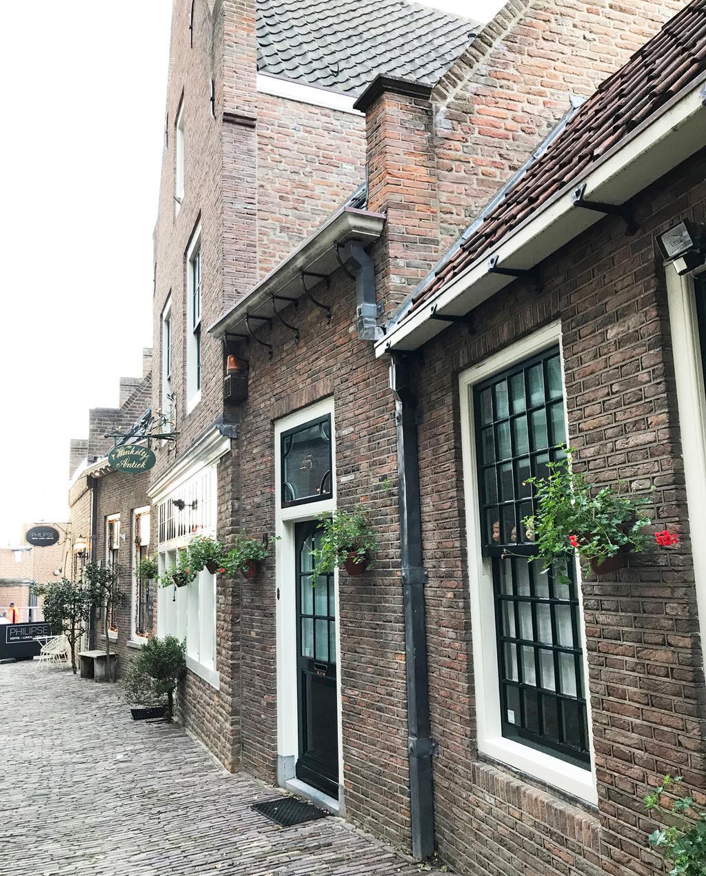 vtwonen 13-2019 | Citytrip Nijmegen: een onderbelichte parel