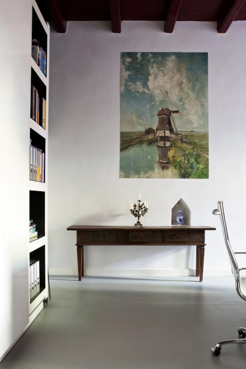 IXXI_imagebank_Rijksmuseum_Windmill