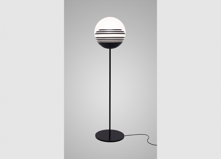 staande lamp optical