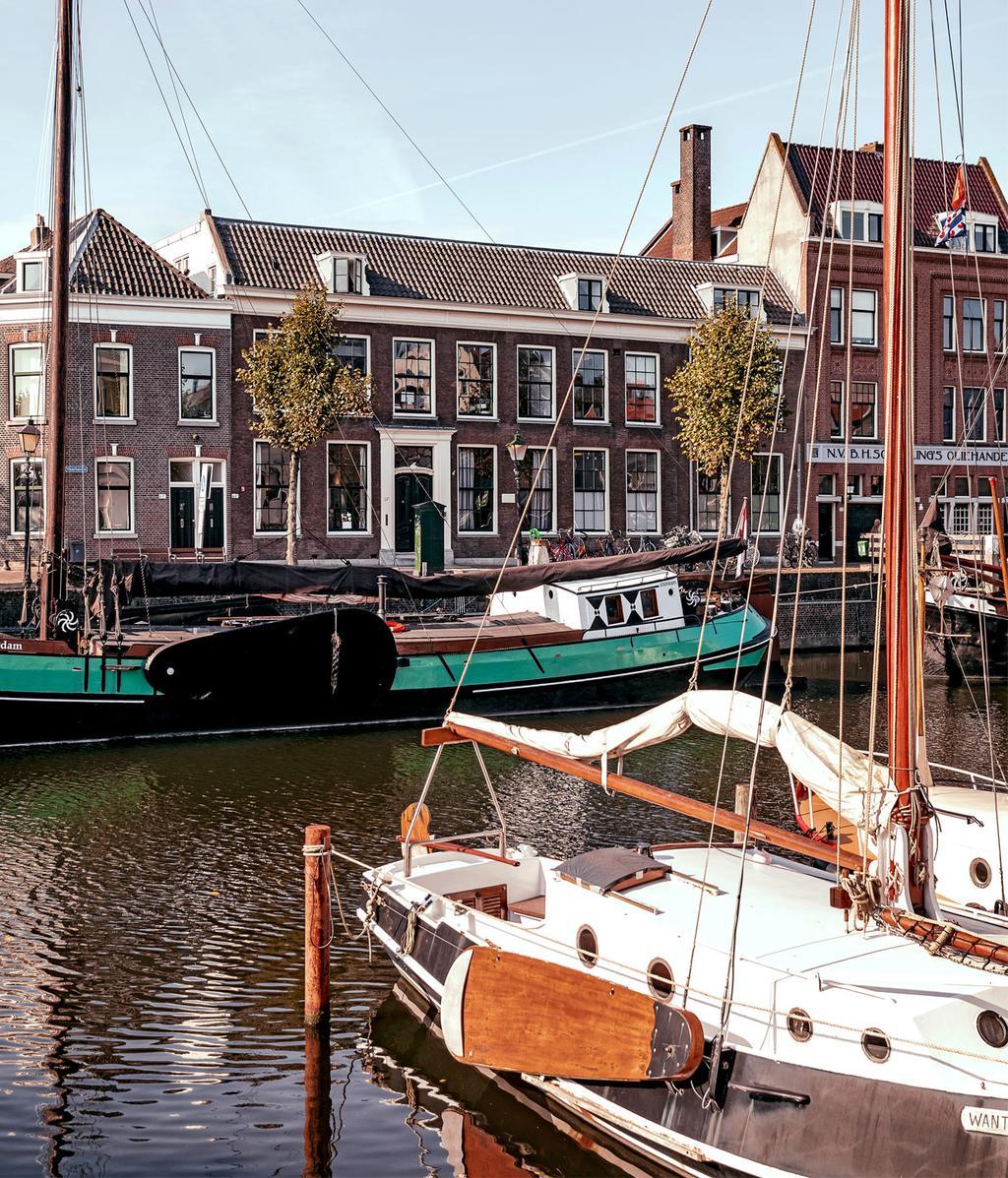 Rotterdam | vtwonen 13-2020
