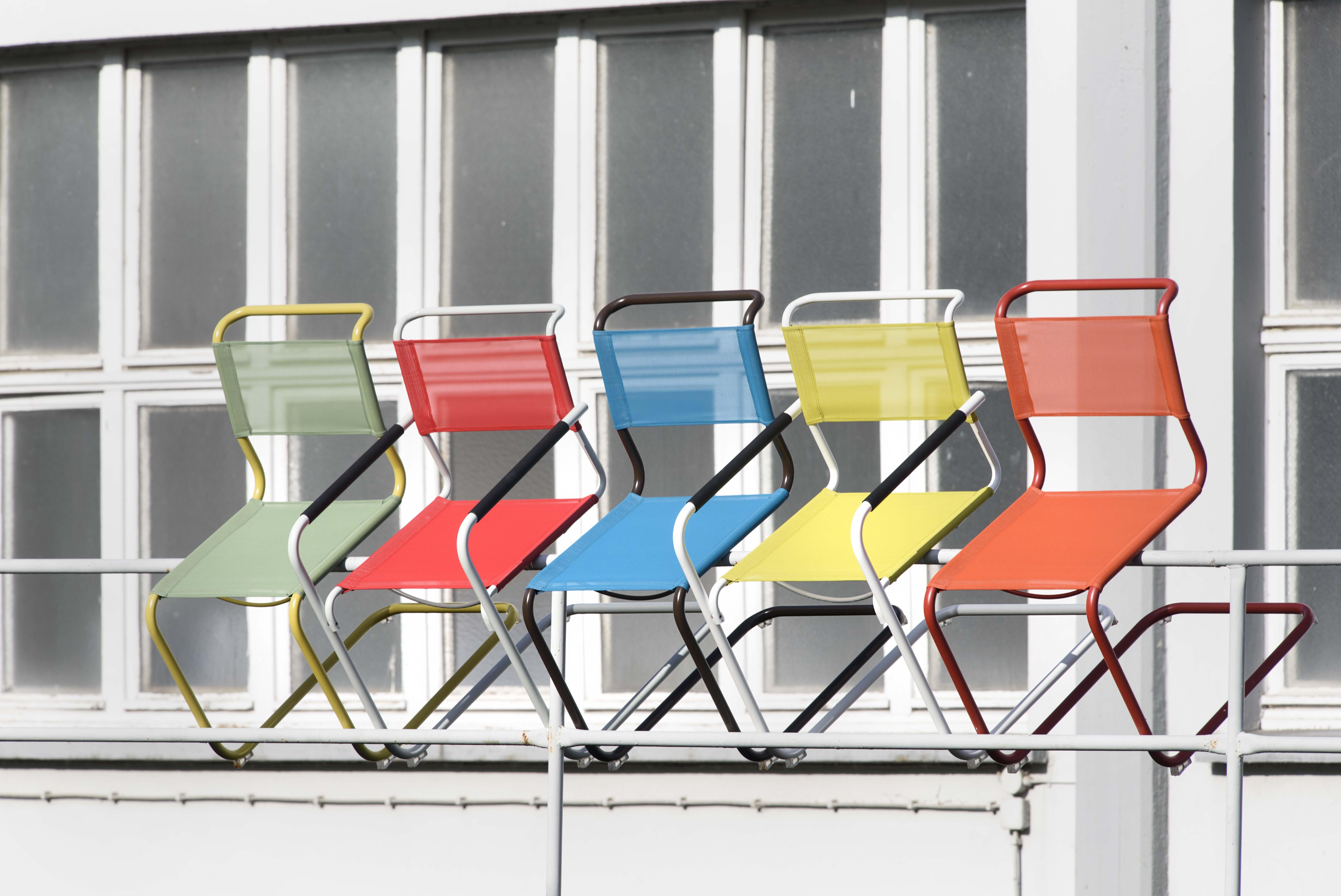 thonet chaise couleurs