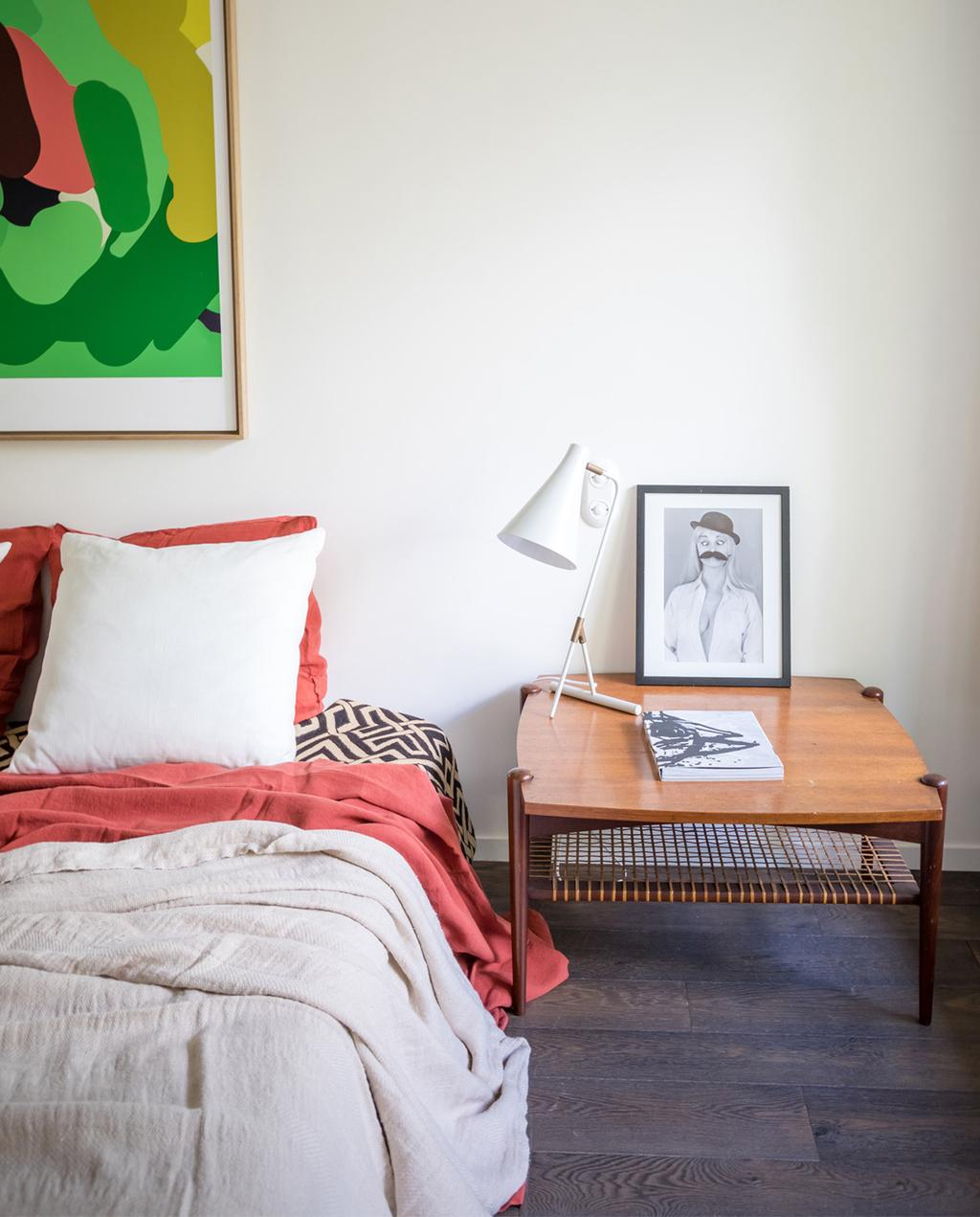 vtwonen | Frankrijk | slaapkamer