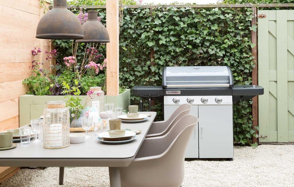 barbecue veilig barbecueen tuin metamorfose weer verliefd op je huis buiten eten