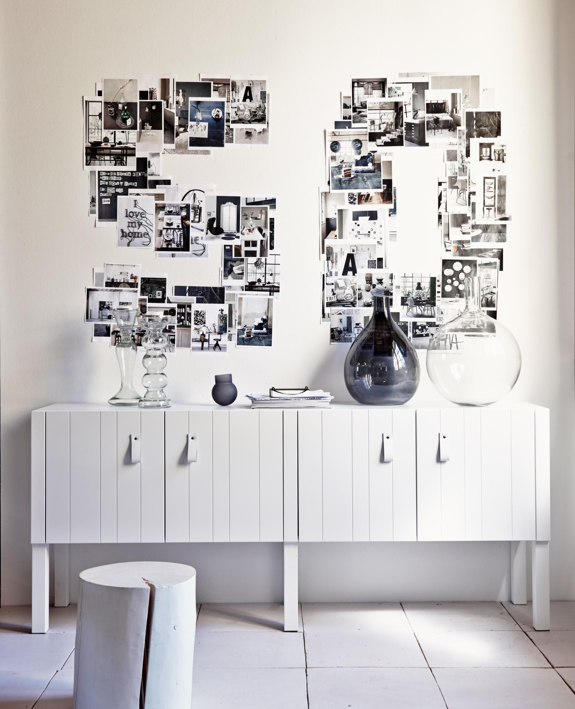 decoratie print foto