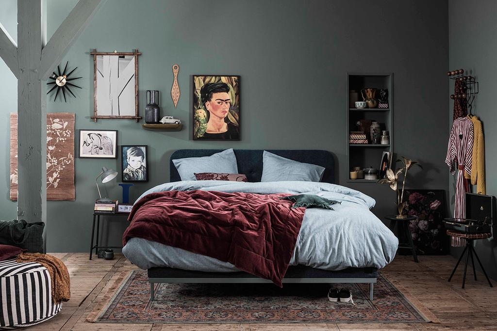 Lifestyle by vtwonen sage Eclectic Retro