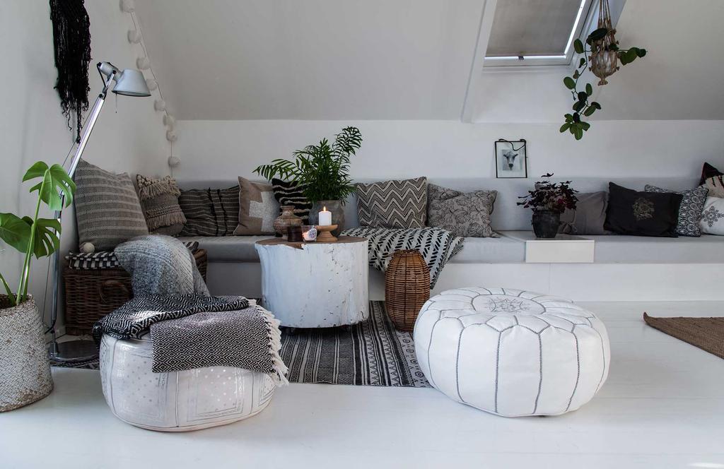 loungehoek