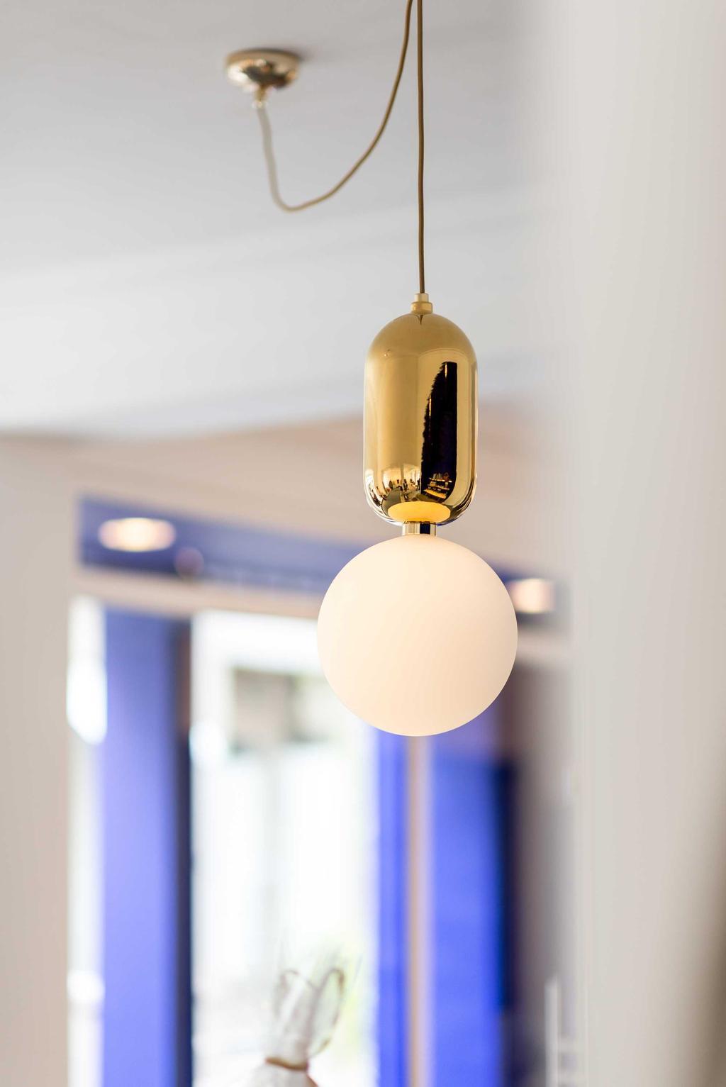 ensemble lamp
