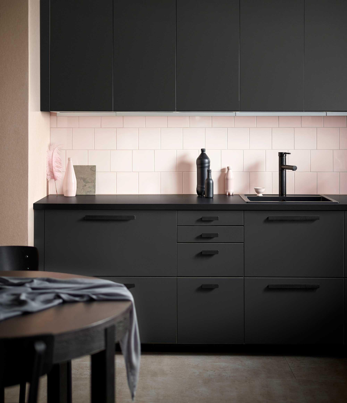 duurzaam in de IKEA catalogus 2018 KUNGSBACKA