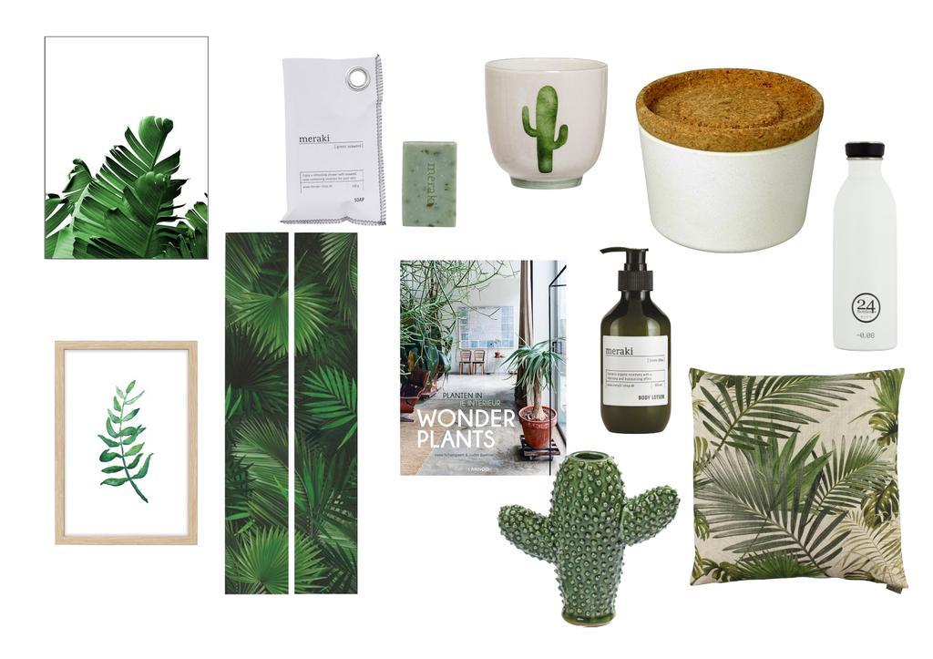 shopping groen