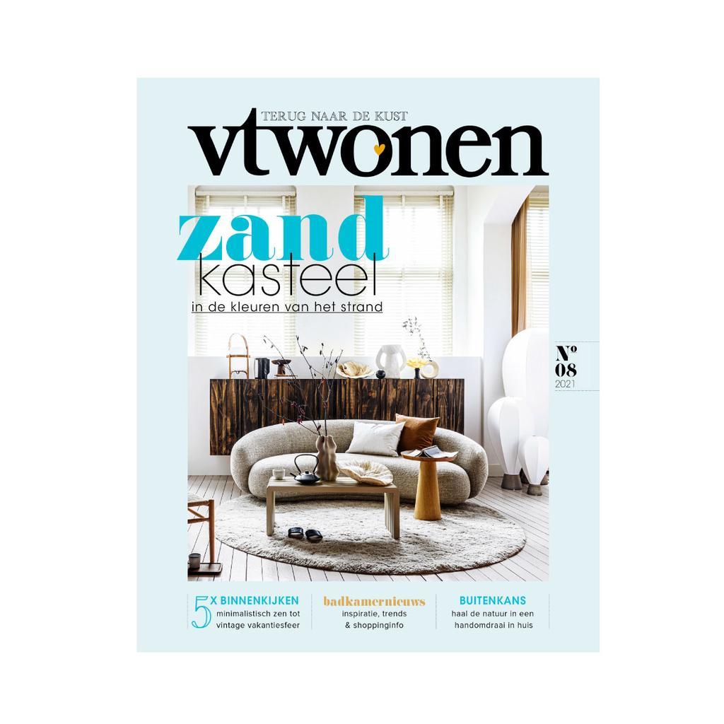 vtwonen 08-2021 cover