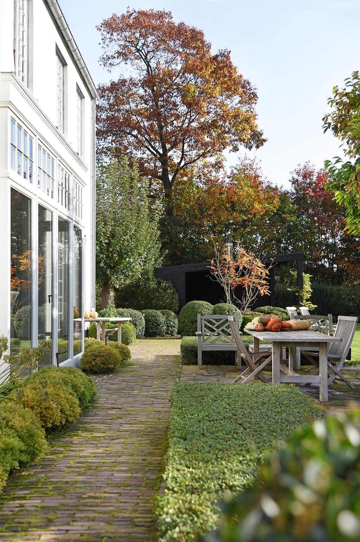 buitenwonen tuin avantgarden