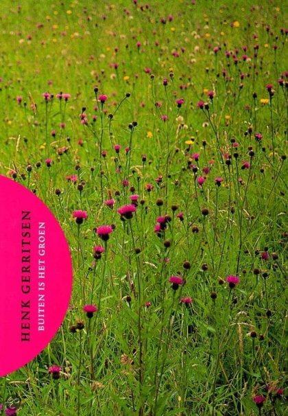 Tuinboek Buiten is het groen