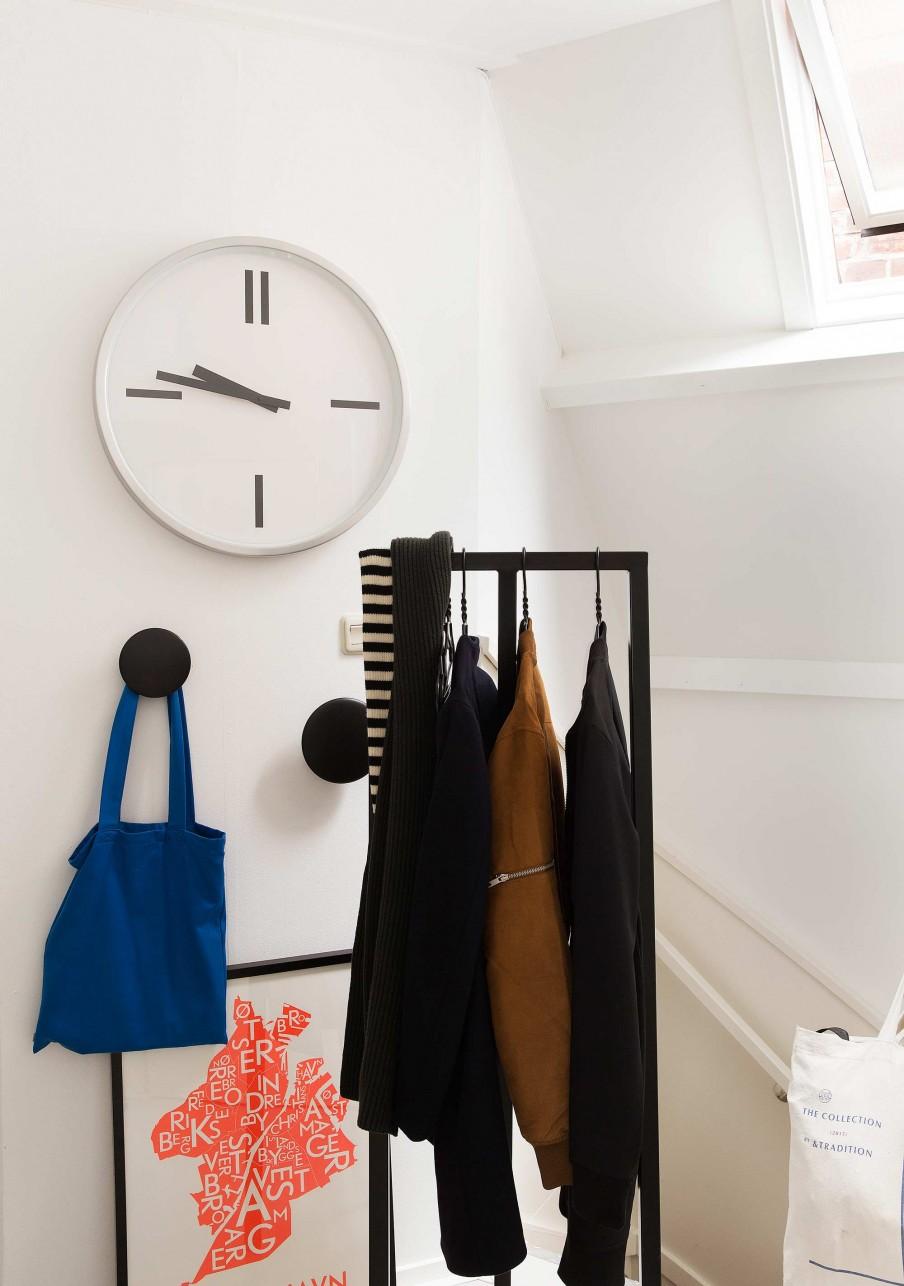 Vêtements et Horloge