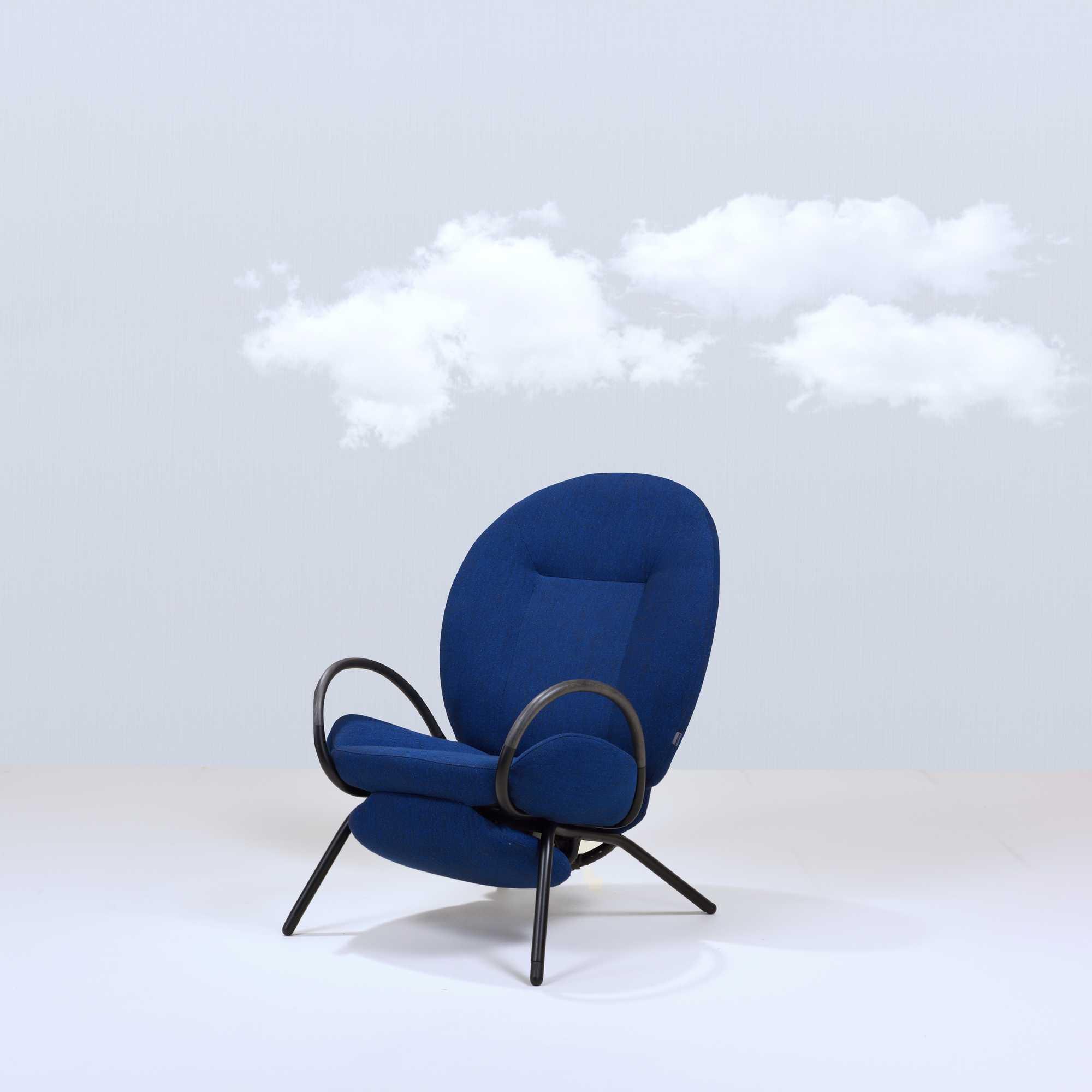 CLOUD chair lr