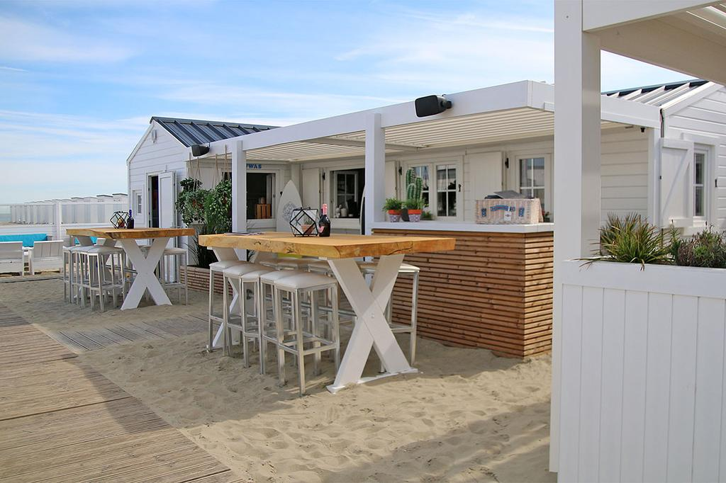 Coconut Beach in Knokke-Heist